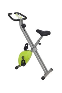 OEM Order Home Trainer X-Bike with Hand Pulse Cycle Exercise Machine pictures & photos