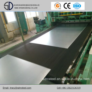 SGCC, Sgcd, Secc, Secd, Z30-Z270 Galvanized Steel Sheet/Gi Sheet pictures & photos