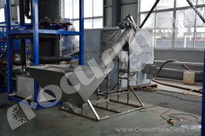 Focusun Semi Automatic Ice Packing Machine pictures & photos