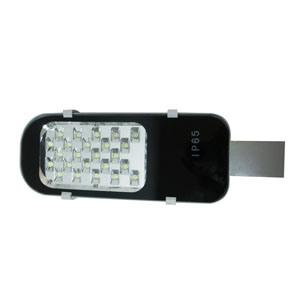 Linear Brush Shape LED Street Light 24W