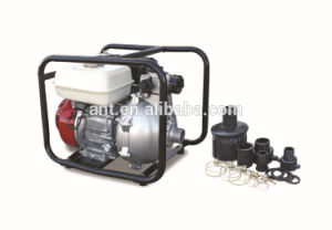 HP15A Fuel Feed Water Pump with High Pressure pictures & photos