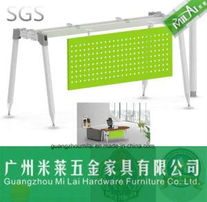 Cheap Latest Wholesale Metal Frame Office Desk pictures & photos