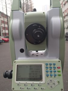 Dual-Axis Compensation Hi-Taregt Hts-221L6 Total Station pictures & photos