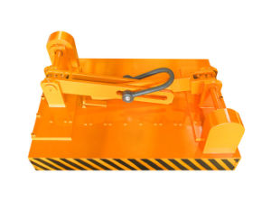 Permanent Strong Magnetic Lifter for Lifting Materials