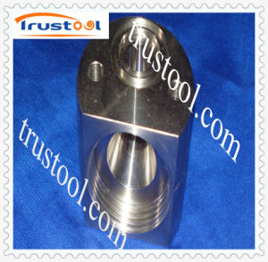 CNC Machining Equipment Machinery Parts pictures & photos