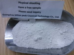 Modified Superfine Precipitation Barium Sulfate 6000 Mesh pictures & photos
