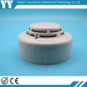 Many Kinds Good Quality Best Price Wireless Heat &Smoke Detector pictures & photos