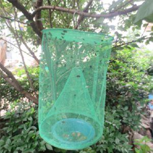 Ilot Fly Net Trap Catcher Pest Control Device pictures & photos