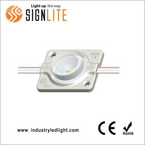 IHW332B DC12V IP65 SMD3535 Injection LED Module pictures & photos