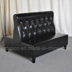 Double Side Bar Booth Sofa for Night Club (SP-KS299) pictures & photos