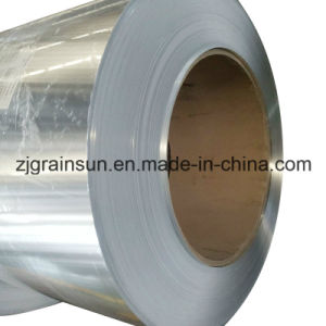 3.5mm Aluminum Alloy Coil for The Bus pictures & photos