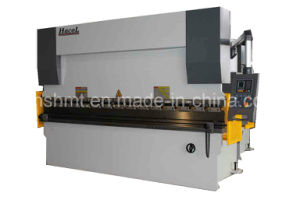 Hydraulic Plate Press Brake, Channel Bending Machine pictures & photos