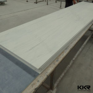Corian Resin Stone Price Acrylic Solid Surface Material pictures & photos