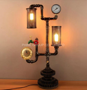 Wonderful Hotel Project Study Lamp with Certification pictures & photos