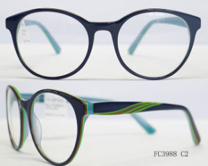 High Quality Fashion Eyewear Eyeglass Optical Frame pictures & photos