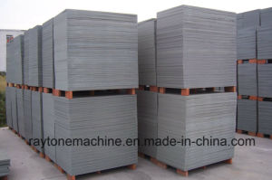 Plastic Concrete PVC Brick Pallet pictures & photos
