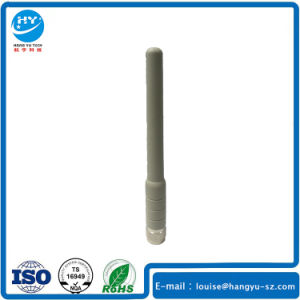 Wall Mount Rubber GPRS 3G GSM Antenna with N Connector pictures & photos