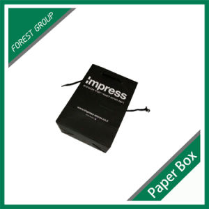 Customized Logo Color Printing Paper Bag pictures & photos