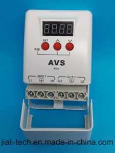 Automatic Voltage Protector System Power Voltage Protector AVS 45A