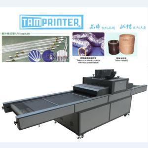 TM-UV1000L 4050*1300*1400mm Glass UV Printing Curing Machine pictures & photos