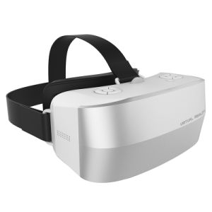 High-Quality 3D Virtual Reality Glasses 1080P, Android 5.1 OS All in One