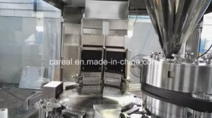 Hanyoo Njp-1200 Automatic Capsule Filling Machine pictures & photos