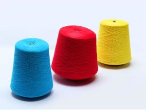 2017 100% Combed Compact Warp Cotton Yarn