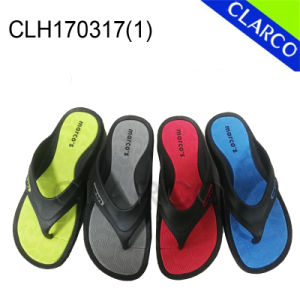 Good Quality Men Sandal Slipper Flip Flop pictures & photos