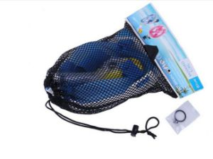 Snorkel Mask with Gopro Mount by Azorro - Full Face Snorkeling Mask with Anti-Fog/Anti-Leak Technology pictures & photos