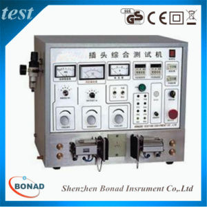 High Accuracy Power Plug Socket Integrated Tester pictures & photos