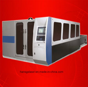 Highly Cost Performance Laser Cutting Machine-Han′s GS-Lfds3015 pictures & photos