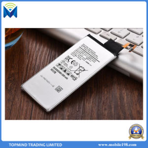 Cellphone Internal Rechargeable Battery for Samsung Galaxy S6 Edge G925f 2600mAh Eb-Bg925abe pictures & photos