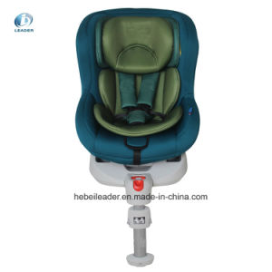 Isofix Base New Born Infant Baby Safety Car Seat for Group 0+, 1. (0-18kgs) pictures & photos
