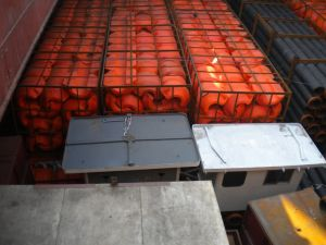 Floating Pipe to Discharge Slurry pictures & photos