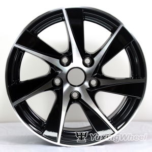 Bullet Alloy Wheels 15 Inch High Quality Wholesale Car Rims pictures & photos