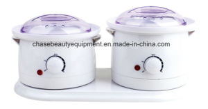Double Wax Tin Heater Professional Depilatory Wax Warmer Selling pictures & photos