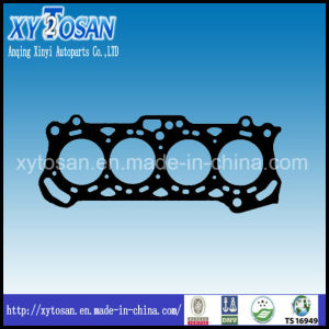 Cylinder Gasket for Honda 82en (12251-634-010, 12251-642-020) pictures & photos