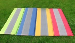 Self Inflating Camping Mattress pictures & photos