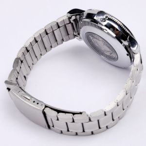 Automatic Cheap Price Stainless Steel Best Brand Watches for Men pictures & photos