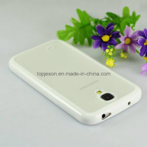 Double Color TPU Soft Protection Phone Case for Samsung S3 pictures & photos