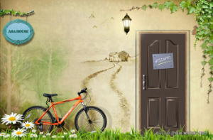 Best Quality Cheap Price Wholesale Natural Scenery Printed on Wall Panel for Home Decoration Painting pictures & photos