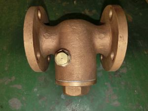 Filling Machine Manufacturer 3 Check Valve pictures & photos
