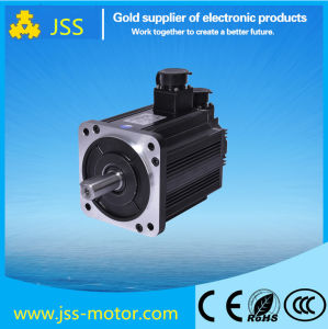 Best Price 1.2kw 130 Flange AC Servo Motor for Sewing Machine pictures & photos