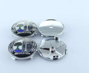 Car Wheel Hub Cap 68mm pictures & photos