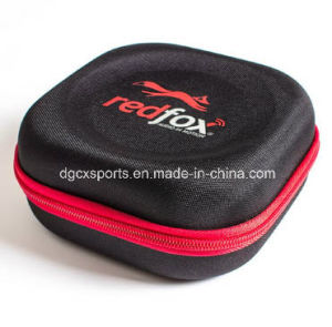 Fashion Hard EVA Headphone Case Bag pictures & photos