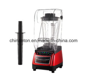 2kw New Style Design 1800W Commercial Soundproof Fruit Blender Et-999z pictures & photos