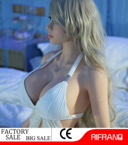 165cm Wasp Waist Sex Doll with Low Price pictures & photos