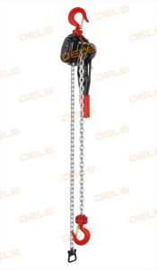 China Supply Hoist Lifting Equipent pictures & photos