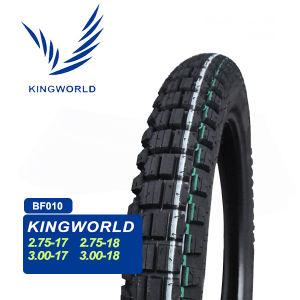 Kenya Motorcycle Tyre 2.75-17 2.75-18 3.00-17 3.00-18 pictures & photos