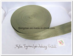 Nylon Webbing Strap for Bags pictures & photos